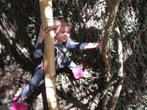 Boundaries in Early Childhood