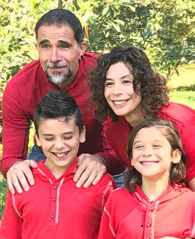 Familia Trinus